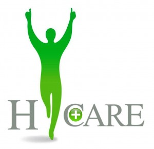 logo hcare
