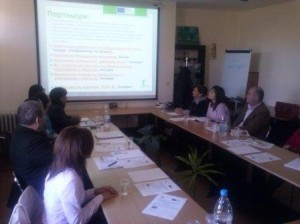 NAB 3rd meeting Sofia